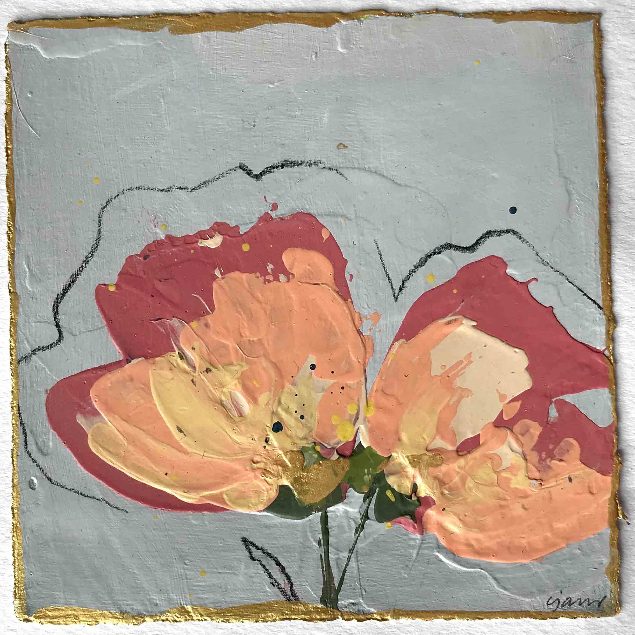 Delicate Florals II