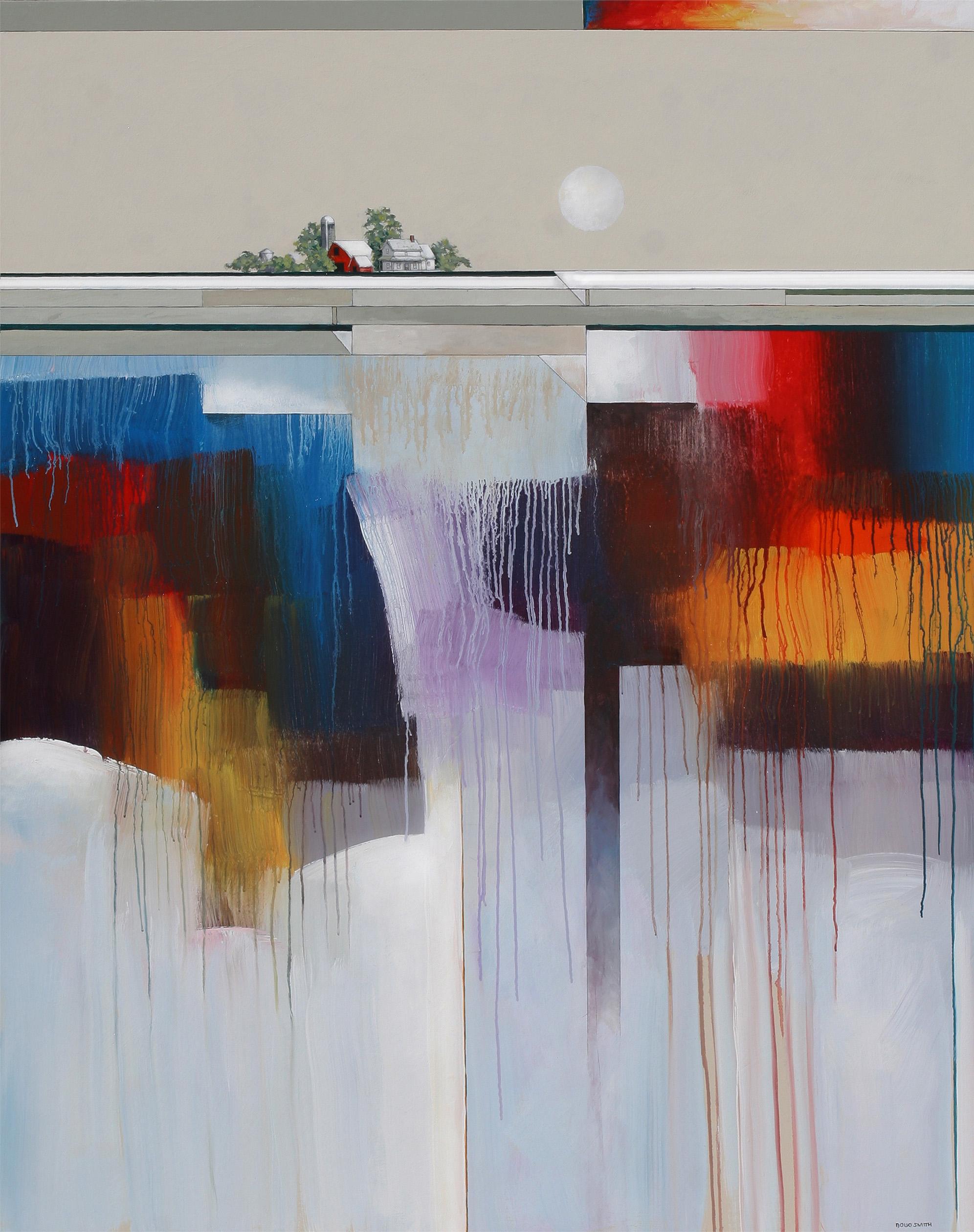 DOUG SMITH In American Art Collector…Congrats!