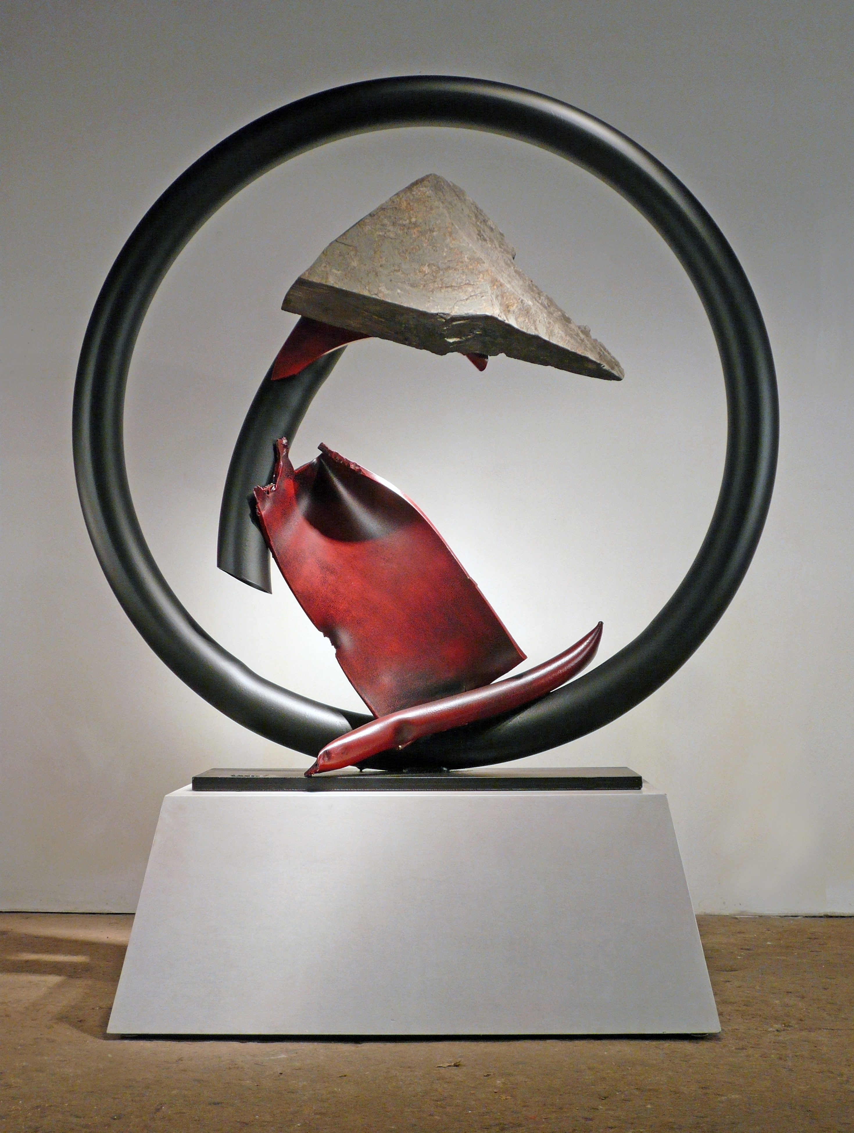 JOHN VAN ALSTINE NEW ARTIST